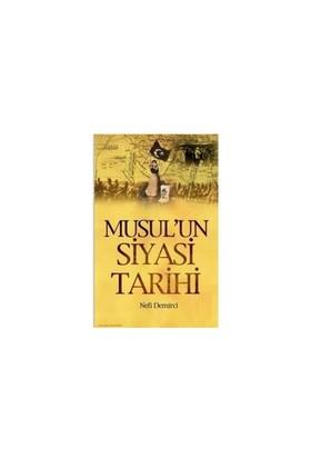 Musul'un Siyasi Tarihi