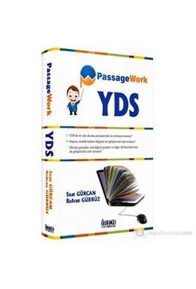 Passagework YDS - Rıdvan Gürbüz