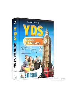 İrem YDS 2015 Soru Bankası - Erbilek Tümsavaş
