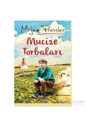 Mucize Torbaları-Mirjam Pressler