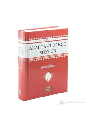 Alfabetik Arapça Türkçe Sözlük-Talat Uçman