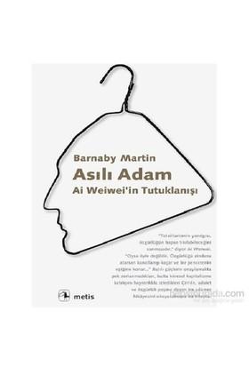 Asılı Adam-Barnaby Martin