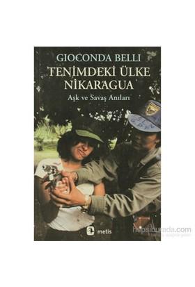 Tenimdeki Ülke Nikaragua Aşk Ve Savaş Anıları-Giaconda Belli