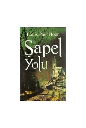 Şapel Yolu-Louis Paul Boon