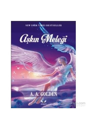 Aşkın Meleği-A.A Golden