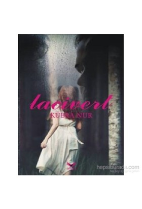Lacivert-Kübra Nur