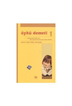 Öykü Demeti 1-Kolektif