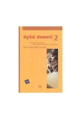 Öykü Demeti 2-Mine Başal