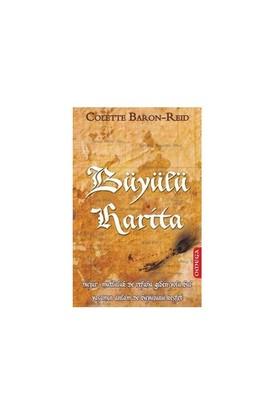 Büyülü Harita-Colette Baron-Reid