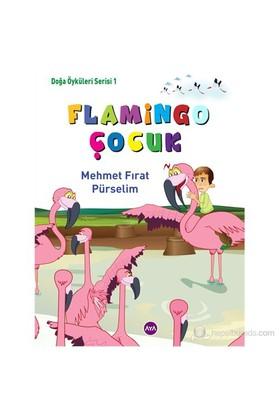 Flamingo Çocuk-Mehmet Fırat Pürselim