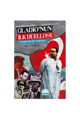 Gladio'nun İlk Düellosu Darağacında Bir Başbakan