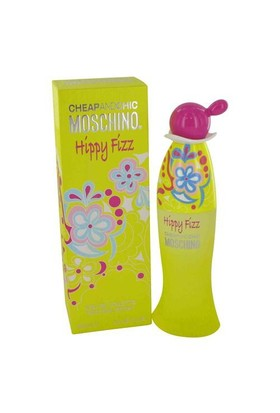 Moschino Hippy Fizz Edt Spray 50ml