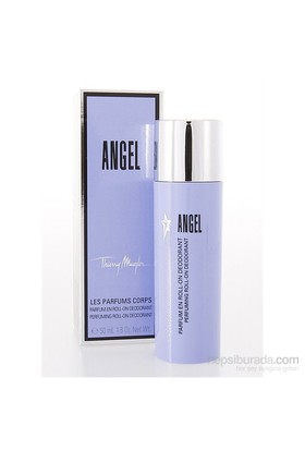 Thierry Mugler Angel Deo Roll On 50 Ml Kadın Roll on