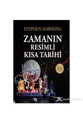 Zamanın Resimli Kısa Tarihi - Stephen W. Hawking