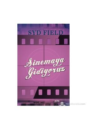 Sinemaya Gidiyoruz-Syd Field