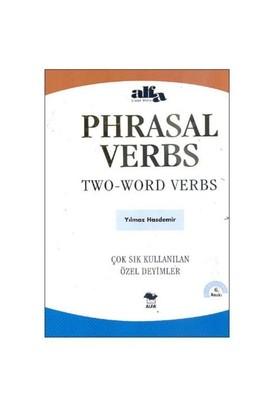 Phrasal Verbs - Yılmaz Hasdemir