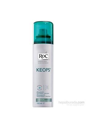 Roc Keops 150 Ml Kadın Deodorant
