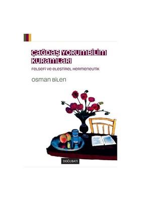 Çağdaş Yorumbilim Kuramları-Osman Bilen
