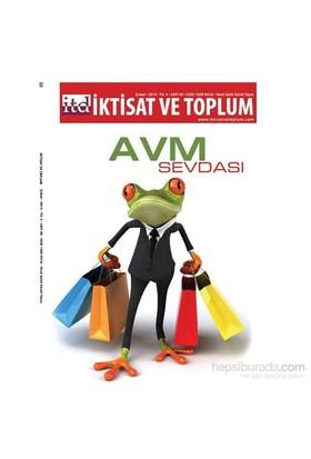 İktisat Ve Toplum Sayı 39 – Türkiye Ekonomisine 200 Yıllık Bir Bakış-Kolektif