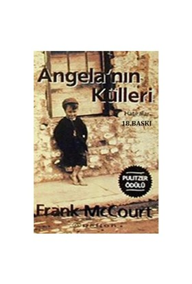 Angela'nın Külleri - Frank McCourt