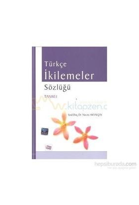 Türkçe İkilemeler Sözlüğü