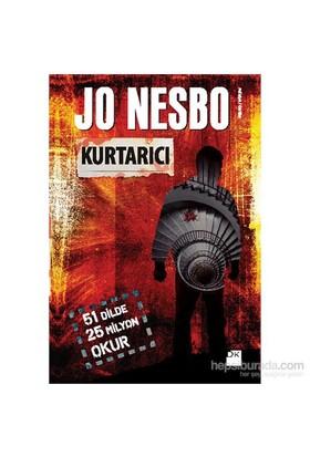 Kurtarıcı - Jo Nesbo