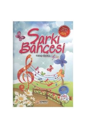 Şarkı Bahçesi (CD'li)