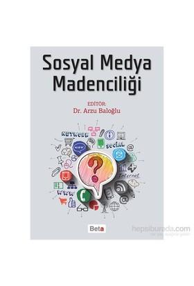 Sosyal Medya Madenciliği-Kolektif