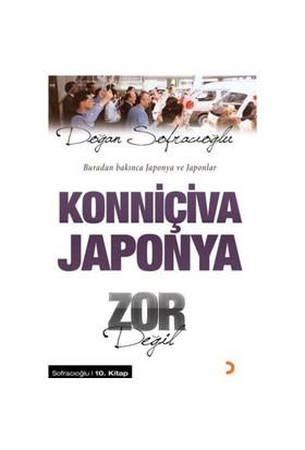 Koniçiva Japonya Zor Değil