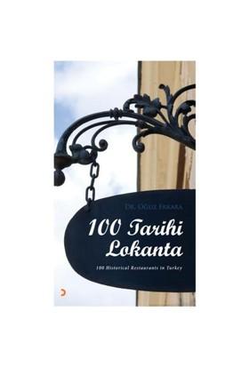 100 Tarihi Lokanta