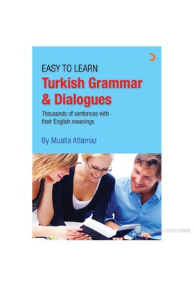 Turkish Grammar & Dialogues-Mualla Atlamaz