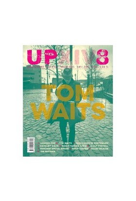 Up Xıv 8: Underground Poetix-Kolektif