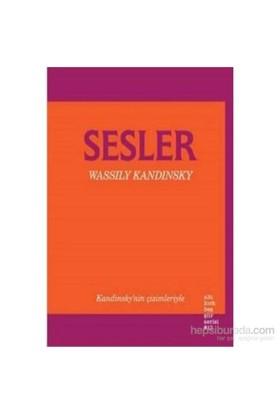 Sesler-Wassily Kandinsky