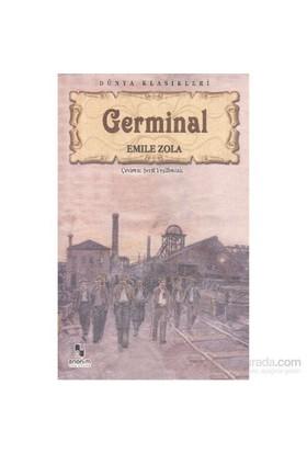 Germinal-Emile Zola
