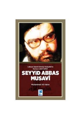 Seyyid Abbas Musavi