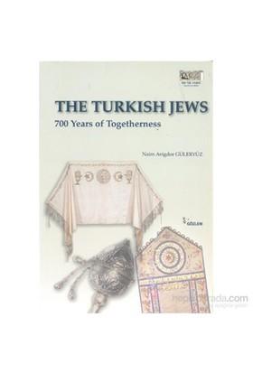 The Turkish Jews-Naim Avigdor Güleryüz