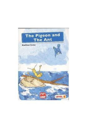 Erdem Yayınları 8. Sınıf Merit Readers İngilizce Hikaye Seti - Kathban Evren