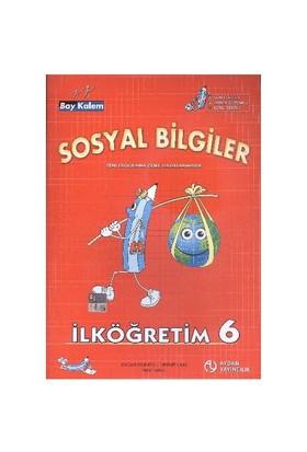 Bay Kalem Sosyal Bilgiler 6-Atacan Ergeneci