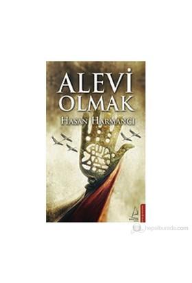 Alevi Olmak-Hasan Harmancı
