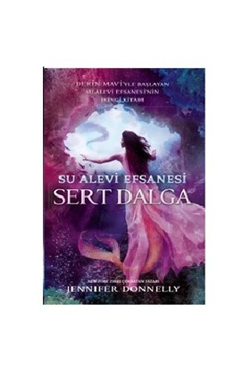 Sert Dalga-Jennifer Donnelly