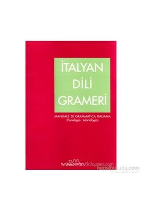 İtalyan Dili Grameri-Ümit Gürol
