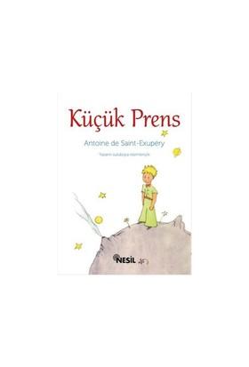 Küçük Prens-Antonie De Saint-Exupery