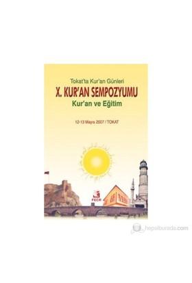10. Kur'An Sempozyumu-Kolektif
