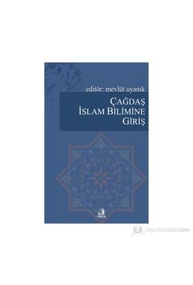Çağdaş İslam Bilimine Giriş-Kolektif