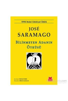 Bilinmeyen Adanın Öyküsü - Jose Saramago