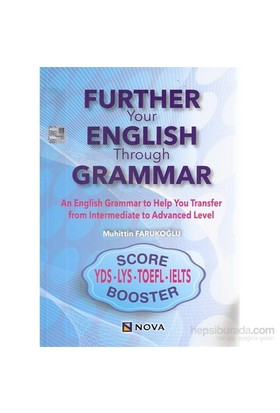 Further Your Englısh Through Grammar