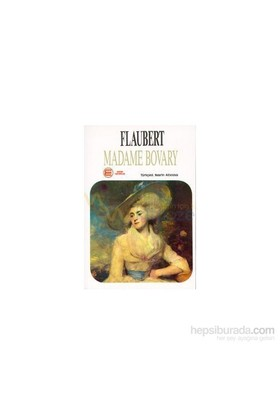 Madame Bovary-Engin-Gustave Flaubert