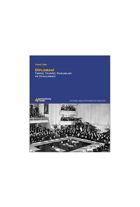 Diplomasi - (Tarihi, Teorisi, Kurumları ve Uygulaması) - Temel İskit