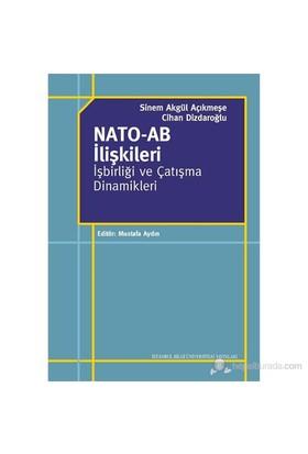 Nato - AB İlişkileri-İşbirliği ve Çatışma Dinamikleri