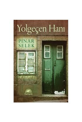 Yolgeçen Hanı - Pınar Selak